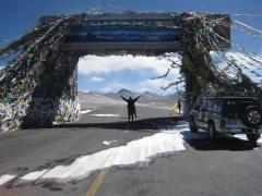 Mount Everst National Park