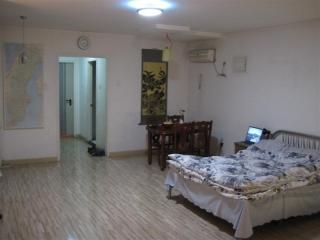 Min lägenhet