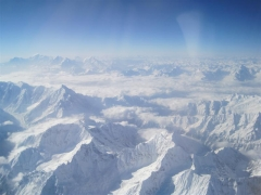 Påväg till Tibet