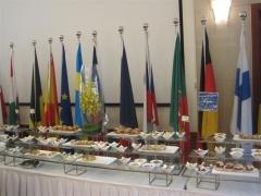 EU-ambassaden