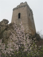 Simatai Fairy Tower