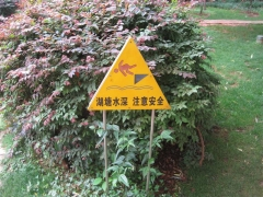 Kunming, Felplacerad?