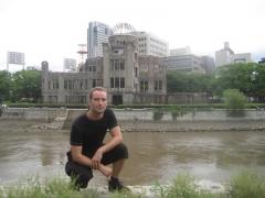 Hiroshima, Atombombsdomen