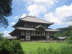 Nara, Tōdai-ji