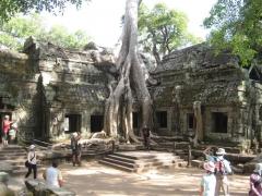 Angkor Phon, Kambodia