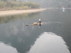 Li River, forsaljare