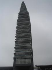 Kunming, Skyskrapa